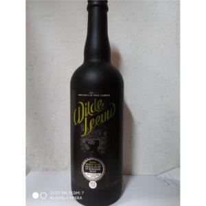 Bière Wilde Leeuw 75cl