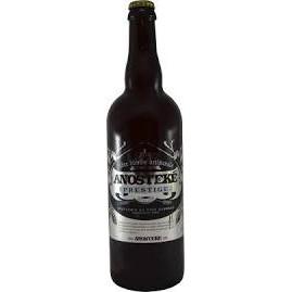 Bière blonde Anosteke Prestige 75cl