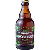Bière blonde Anosteke Verte 33cl