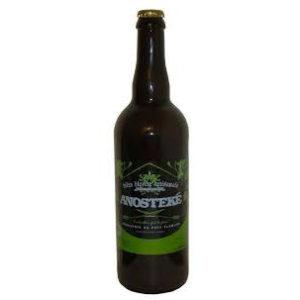 Bière blonde Anosteke Verte 75cl