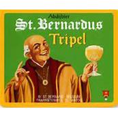 Fût de bière Saint Bernardus Triple