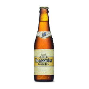 Bière Hoegaarden Grand Cru 33cl