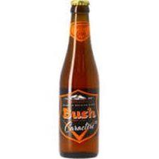 Bière Busch ambrée 33cl