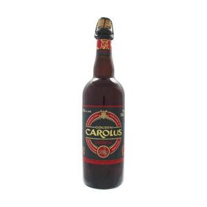Bière Carolus Ambrio 75cl
