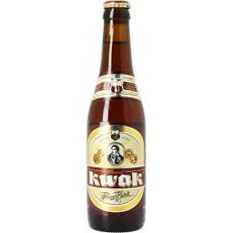 Bière Kwak 33cl