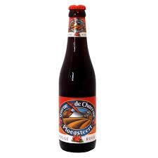 Bière aromatisée Queue de charrue rouge 33cl
